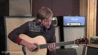"""Let Your Love Be Strong"" by Switchfoot Preview Lesson"