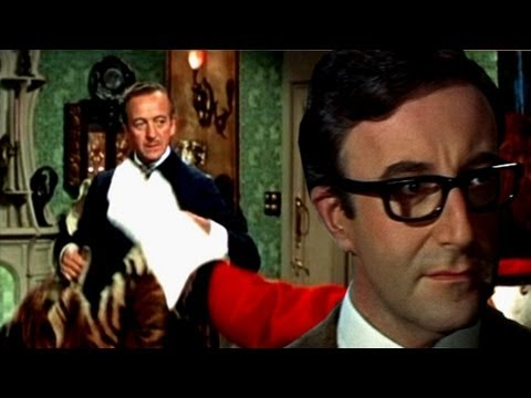 """CASINO ROYALE (1967)  '""""THE GAY BLADES"""""""