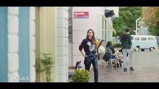 Aslı Enver Defacto Reklamı ~ Mekanın Sahibi Geri Geldi