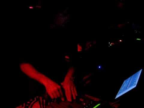 Sutekh - Live PA @ 420 Underground, SF  04.20.07