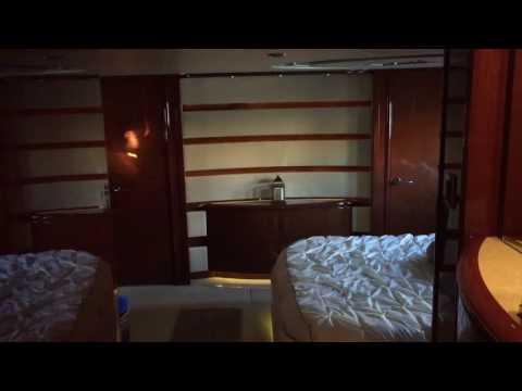 Coastal Yacht Tour quick interior view