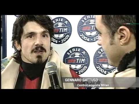 Storia Del Campionato Italiano Di Calcio - Stagione 2004-2005 (Racconto)