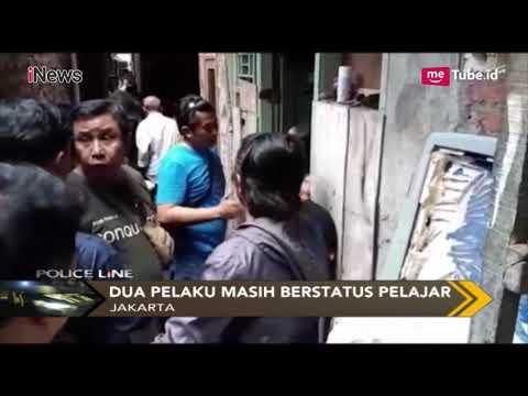 Polisi Amankan 2 Pelaku Tawuran yang Tewaskan Satu Pelajar di Sawah Besar - Police Line 16/12 Mp3