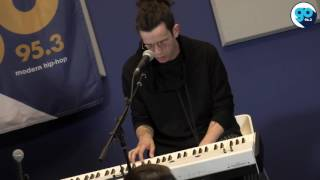 The 1975 - The Sound (live in the Go Garage)
