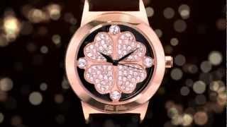 Folli Follie Christmas 2012 - Crazy for Gifts! Thumbnail