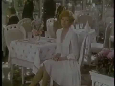Leggs pantyhose commercial with juliet prowse