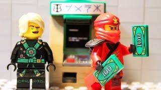 LEGO Ninjago Evil Ninja
