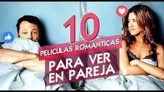 Gambar cover 10 MEJORES PELICULAS ROMANTICAS PARA VER CON TU PAREJA   YIZUS FELIX