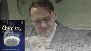 Hitler reacts to Wjec Chemistry - CH1 2016