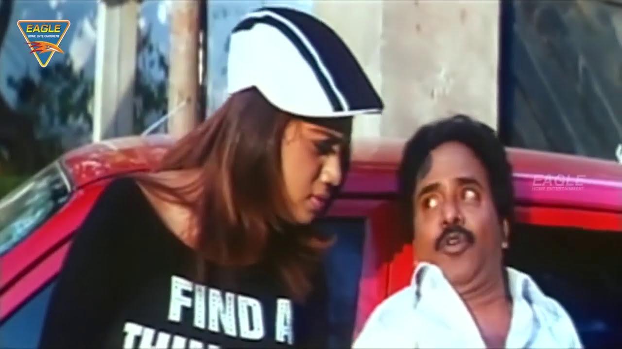 Venu Madhava B 2 B Comedy Scenes || Antim Ladai Hindi Dubbed Movie || Hindi Dubbed Movies