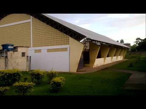 Escola Municipal Celso Raimundo da Silva - São João del-Rei - MG