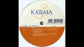 Castor & Pollux - Serenity (JF Sebastian Remix) (HQ)