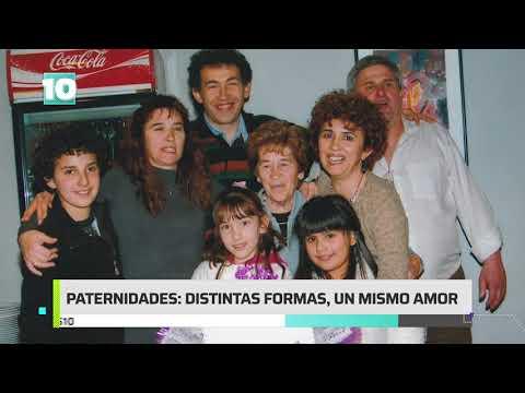 #Noticias10   Día del padre