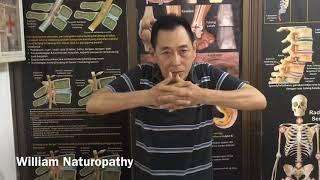Cara Menyembuhkan Cedera Shoulder / Bahu.