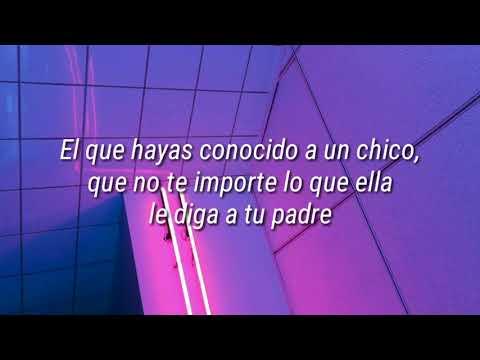 Ieuan - Honey Lavender (Letra/Traducción en español)