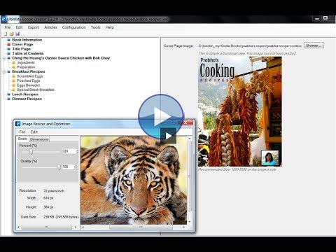 1.Ultimate Ebook Creator Tutorial