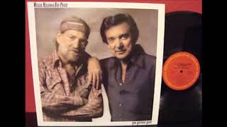 Faded Love by Willie Nelson and Ray Price from their album San Antonio Rose