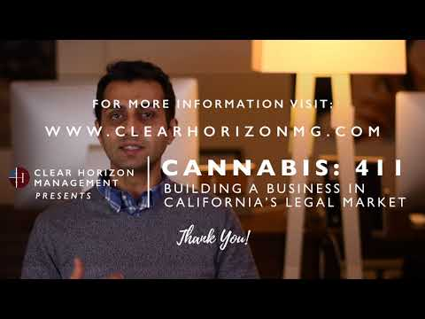 Thinking About Medical & Adult-Use Cannabis | CA Cannabis: 411