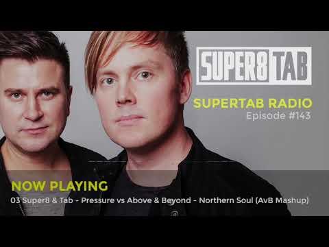 SuperTab Radio #143