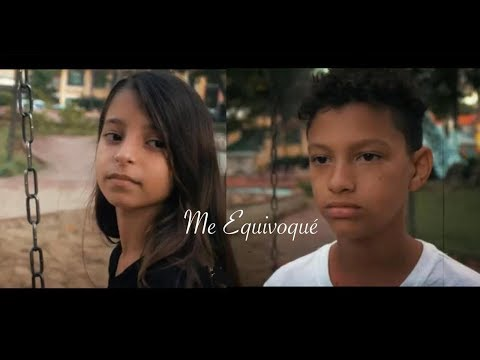 Albert 06 El Veterano -  Me Equivoque ( Video Oficial )