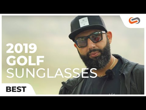 See The Greens Better With The Best Golf Sunglasses Of 2019 | SportRx