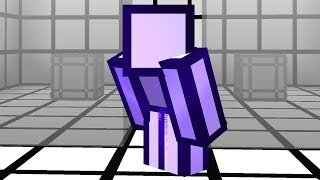 Minecraft But You Can't Run Or Jump
