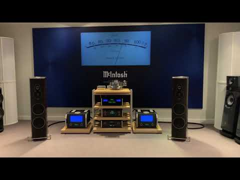 Sonus Faber Amati Tradition + McIntosh - iEar nl