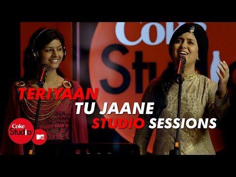 'Teriyaan Tu Jaane' - Studio Session - Amit Trivedi - Coke Studio @ MTV Season 4