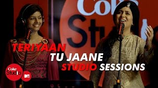 'Teriyaan Tu Jaane' - Studio Session - Amit Trivedi - Coke Studio @ MTV Season 4