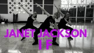 Janet Jackson IF Dance choreography - Zumba / Jamz