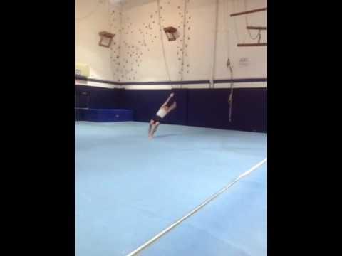 nn gymnastics 2016