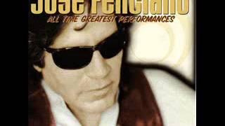 José Feliciano - Tú me haces falta