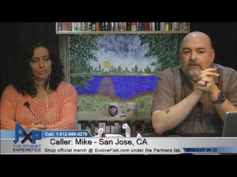 Truths in Christianity | Mike - San Jose, CA | Atheist Experience 20.12