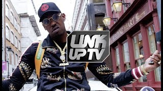 Official iLLa ft Riddle - Stop That [Music Video] Link Up TV
