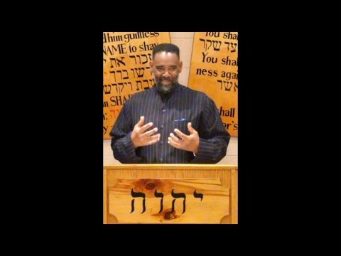 """Keetvay Emet - Torah Wisdom"" 05-31-2017 ""The One Way ""OF"" YHWH - The ONLY WAY"""