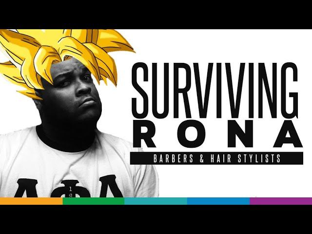 #SurvivingRona: Essential Tips for Barbers & Stylists