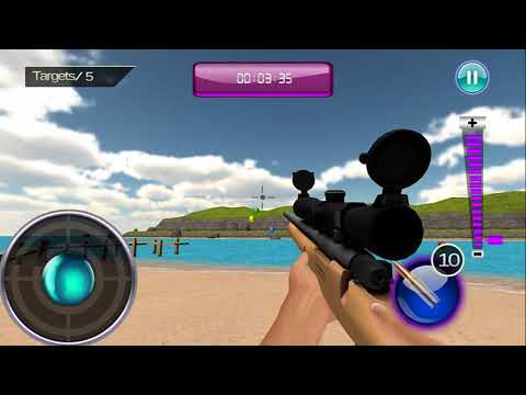 Sniper Balloon Shooter For Pc - Download For Windows 7,10 and Mac