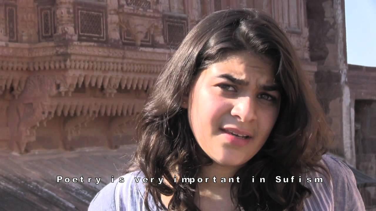 Parveen Sabrina Khan @RiFF2011 - YouTube