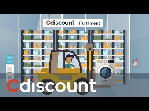 Cdiscount Fulfilment (EN)