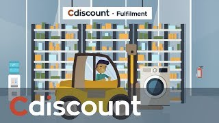 Cdiscount Fulfilment (EN)