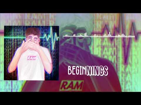 Nin-J - Beginnings (Prod. Bruferr Beatz) (Official Audio) Feat. Lauren