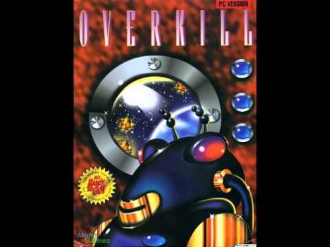 Overkill (1992, MS-DOS, Epic Megagames) Complete OST