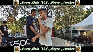 Sweet Pain vs Negro Freshco [FINAL] (OFICIAL) [Regional Gold Battle 2015 Sevilla]