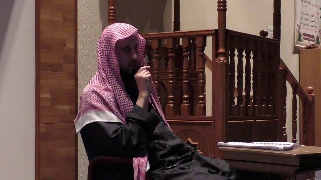 Avhållsamhet - Zuhud | Abdul Wadud