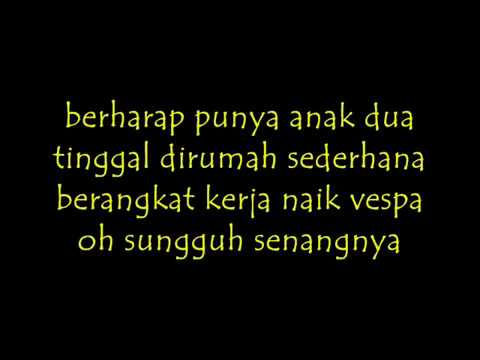 Day Afternoon - Keroncong Perpisahan (lyrics)