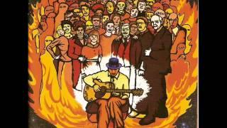 Shaman y los hombres en llamas - Cristal