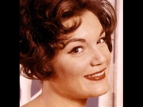 Connie Francis - Quien Sera{Sway}(Spanish version) (3)