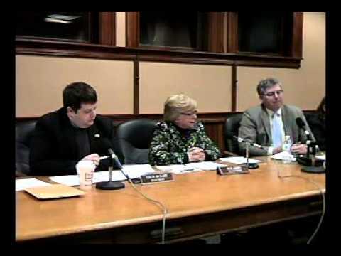 Townsend Selectmen Meeting January 7, 2014