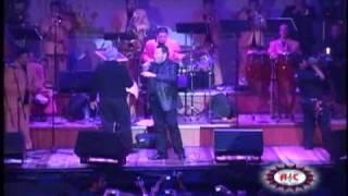 TITO NIEVES -  TE AMARE SIEMPRE ( I'll always love you) /  A & C PRODUCCIONES
