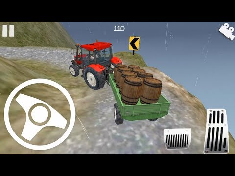 6 piece Tractor Drivers